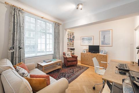 1 bedroom flat to rent - Hallam Street, Marylebone, London, W1W
