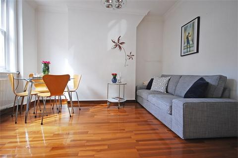 1 bedroom flat to rent - 57 Cleveland Street, Fitzrovia, London