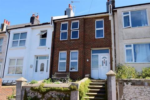 2 bedroom terraced house for sale - Milner Road, Brighton, East Sussex