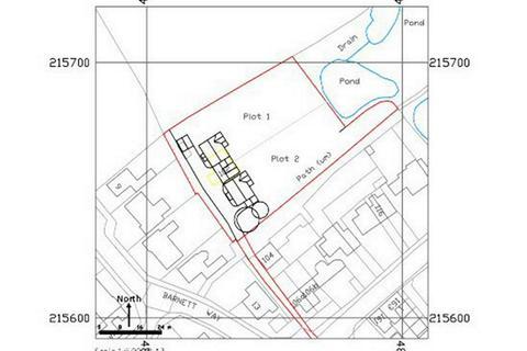 4 bedroom property with land for sale - Aylesbury Road, Bierton, Buckinghamshire