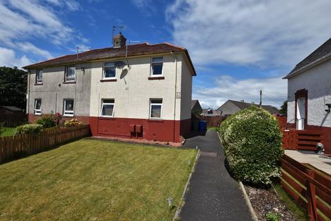 1 bedroom flat for sale - Wellington Street, Prestwick, South Ayrshire, KA9 2AD
