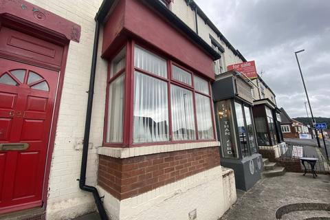 Studio to rent - Chesterfield Road, Sheffield