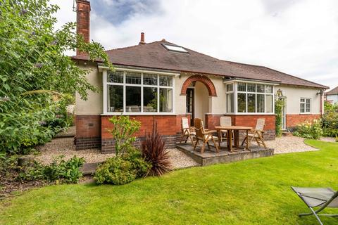 3 bedroom detached bungalow for sale - The Chalet off Middleton Drive