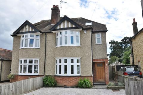 4 bedroom semi-detached house for sale - Swiss Avenue, Chelmsford, Essex
