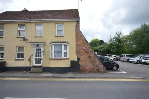 3 bedroom end of terrace house for sale - Frogmore Street, Tring