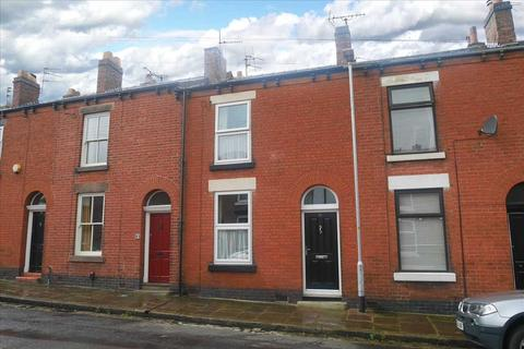 2 bedroom terraced house for sale - Peel Street, Macclesfield