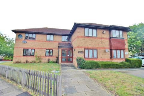 1 bedroom flat for sale - St Marys Court, 7 New Road, Abbey Wood, London, SE2 0QH