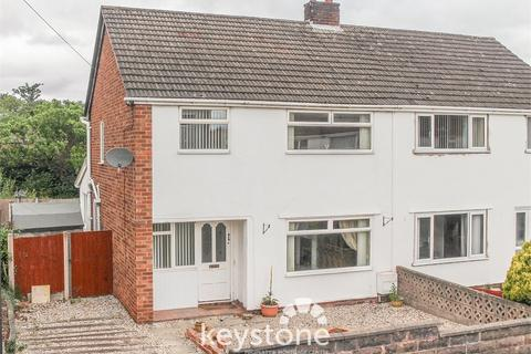 3 bedroom semi-detached house for sale - Poplar Close , Connah's Quay , Deeside. CH5 4JA