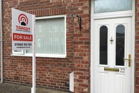 2 bedroom flat for sale - Holly Avenue, Dunston, Gateshead NE11