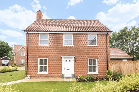 4 bedroom link detached house for sale - Watton