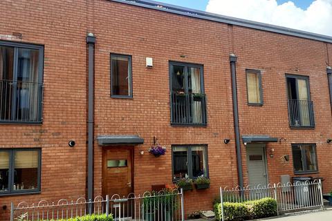 4 bedroom townhouse for sale - Ascote Lane, Dickens Heath