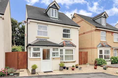 4 bedroom detached house for sale - Buckleigh Grange, Westward Ho!