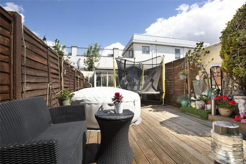 2 bedroom terraced house for sale - Victoria Road, Portslade, East Sussex, BN41