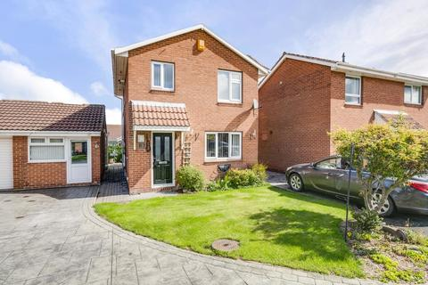 3 bedroom detached house for sale - Belvedere Parade, Bramley