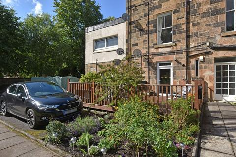 1 bedroom flat for sale - 17C Bruce Road Pollokshields
