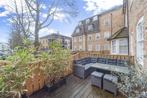 1 bedroom flat for sale - Kew Bridge Road, Brentford, Middlesex