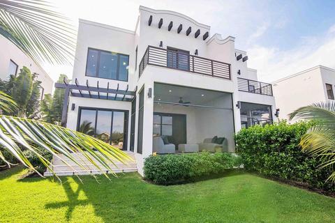 3 bedroom house - Upper Land, West Bay, Cayman Islands