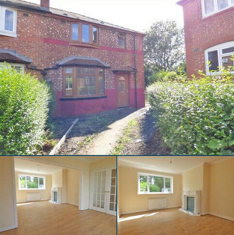 3 bedroom semi-detached house for sale - Lamburn Avenue, New Moston, Manchester, Greater Manchester, M40