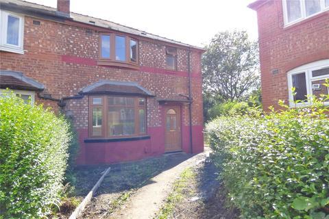 3 bedroom semi-detached house for sale - Lamburn Avenue, New Moston, Manchester, M40