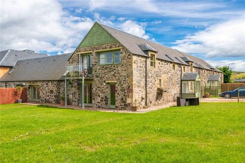 5 bedroom semi-detached house for sale - 3 Blinkbonny Farm Steading, By Dunbog, Cupar, Fife, KY14