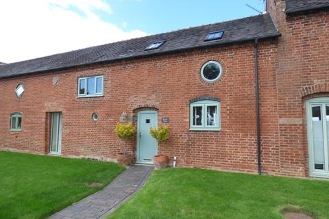 3 bedroom barn conversion for sale - Church View, High Offley, Stafford