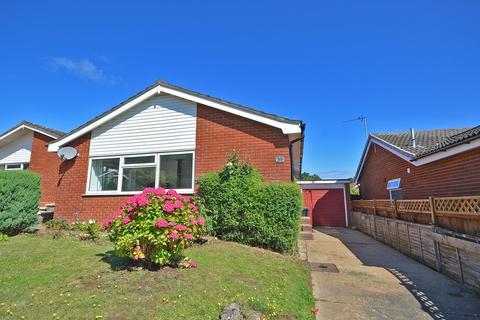 2 bedroom detached bungalow for sale - Woodland Rise West, Sheringham