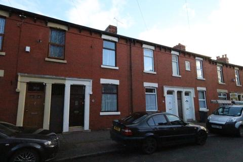 2 bedroom terraced house to rent - Stocks Road, Ashton-on-Ribble