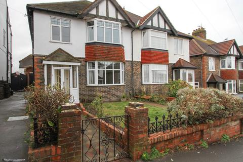 3 bedroom semi-detached house to rent - Peel Road, Brighton