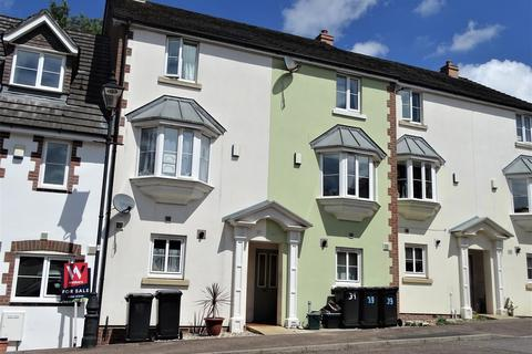 4 bedroom semi-detached house for sale - Raleigh Mead, South Molton