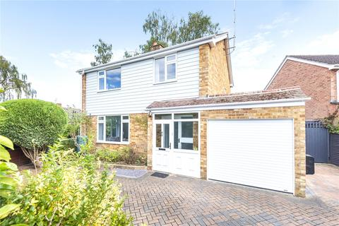 3 bedroom detached house for sale - Birch Road, Burghfield Common, Reading, Berkshire, RG7