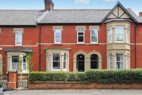 4 bedroom terraced house for sale - The Mall, Old Town, Swindon, Wiltshire, SN1
