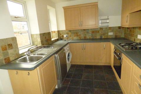 2 bedroom flat to rent - Cartington Terrace, Heaton