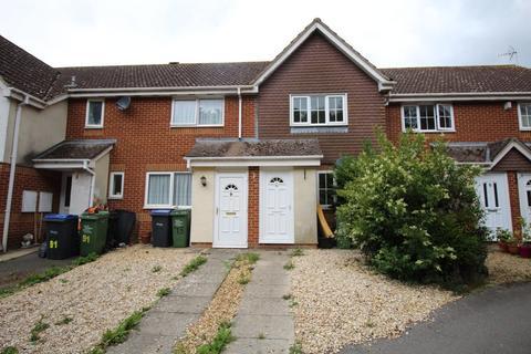 2 bedroom terraced house to rent - Victoria Drive, Lyneham, Chippenham