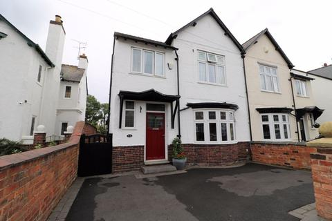 4 bedroom semi-detached house for sale - The Crescent, Walsall