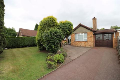 2 bedroom detached house for sale - Thorney Road, Streetly