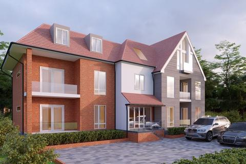 2 bedroom apartment for sale - Woodcrest Road, West Purley
