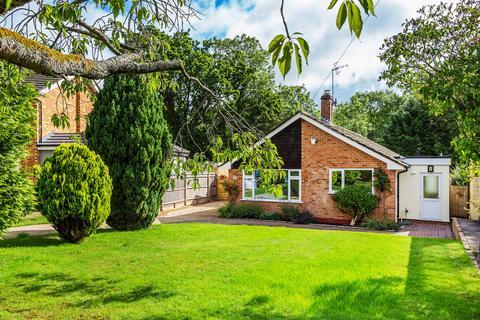 4 bedroom detached bungalow for sale - Hurst Farm Road, Weald, TN14