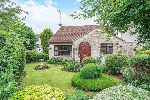 2 bedroom detached bungalow for sale - 62 Lyndon Road Bramham