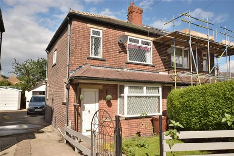 3 bedroom semi-detached house for sale - Prospect Grove, Pudsey, West Yorkshire