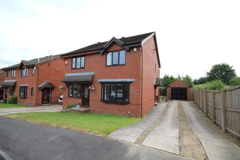 2 bedroom semi-detached house for sale - Hopefield Court, Rothwell, Leeds, West Yorkshire