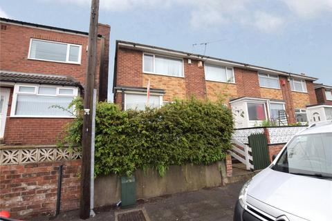2 bedroom terraced house for sale - Model Avenue, Armley, Leeds