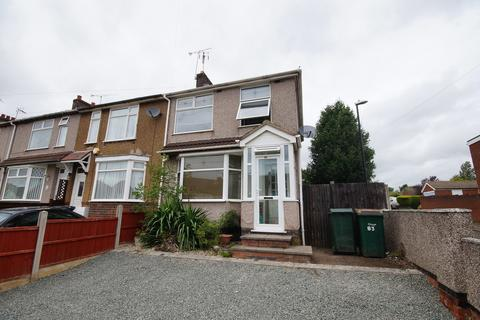 3 bedroom end of terrace house to rent - Parkville Highway, Coventry