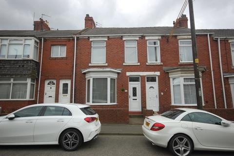 2 bedroom terraced house for sale - Station Avenue South, Fencehouses
