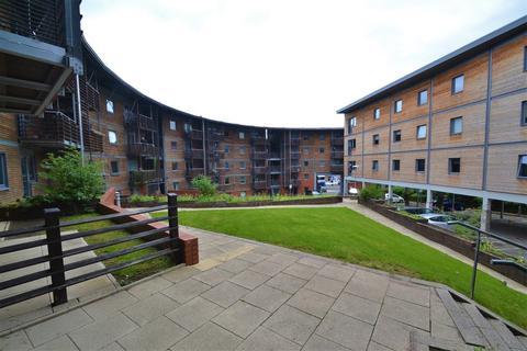 2 bedroom apartment to rent - North Crescent, Leeds, LS2 8JS