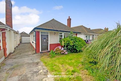 2 bedroom detached bungalow for sale - Stephen Road, Prestatyn
