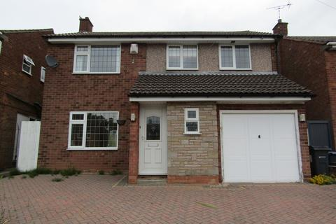 4 bedroom detached house to rent - Heath Croft Road, Sutton Coldfield