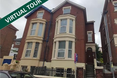 2 bedroom flat to rent - WAVERLEY GROVE, SOUTHSEA, PO4 0PZ