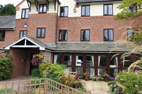 1 bedroom apartment to rent - Cromwell Court, Beam Street