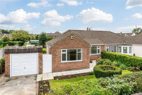 3 bedroom semi-detached bungalow for sale - South Grange Road, Ripon, North Yorkshire