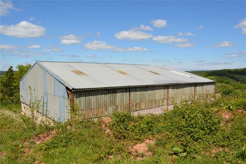 4 bedroom barn conversion for sale - Tenement Farm, Cove, Tiverton, Devon, EX16